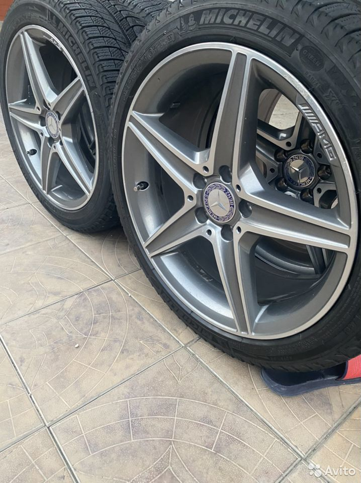 Wheels with tires  89635858832 buy 1
