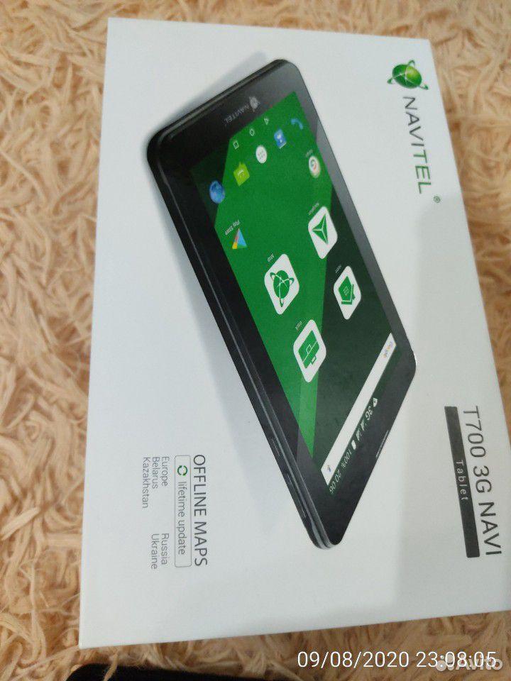 Навигатор-планшет,navitel  89157335576 купить 8