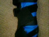 Лонгета-бандаж детский для голеностопного сустава