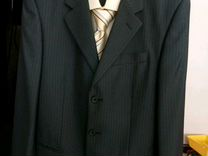 Классический костюм