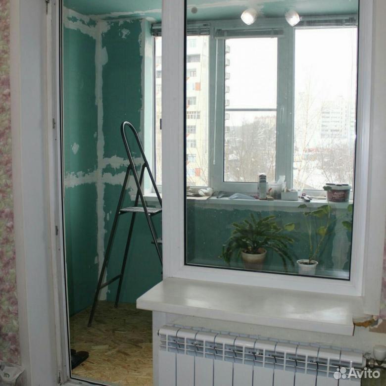 Балконный блок/ Окна пластиковые  89510779674 купить 9