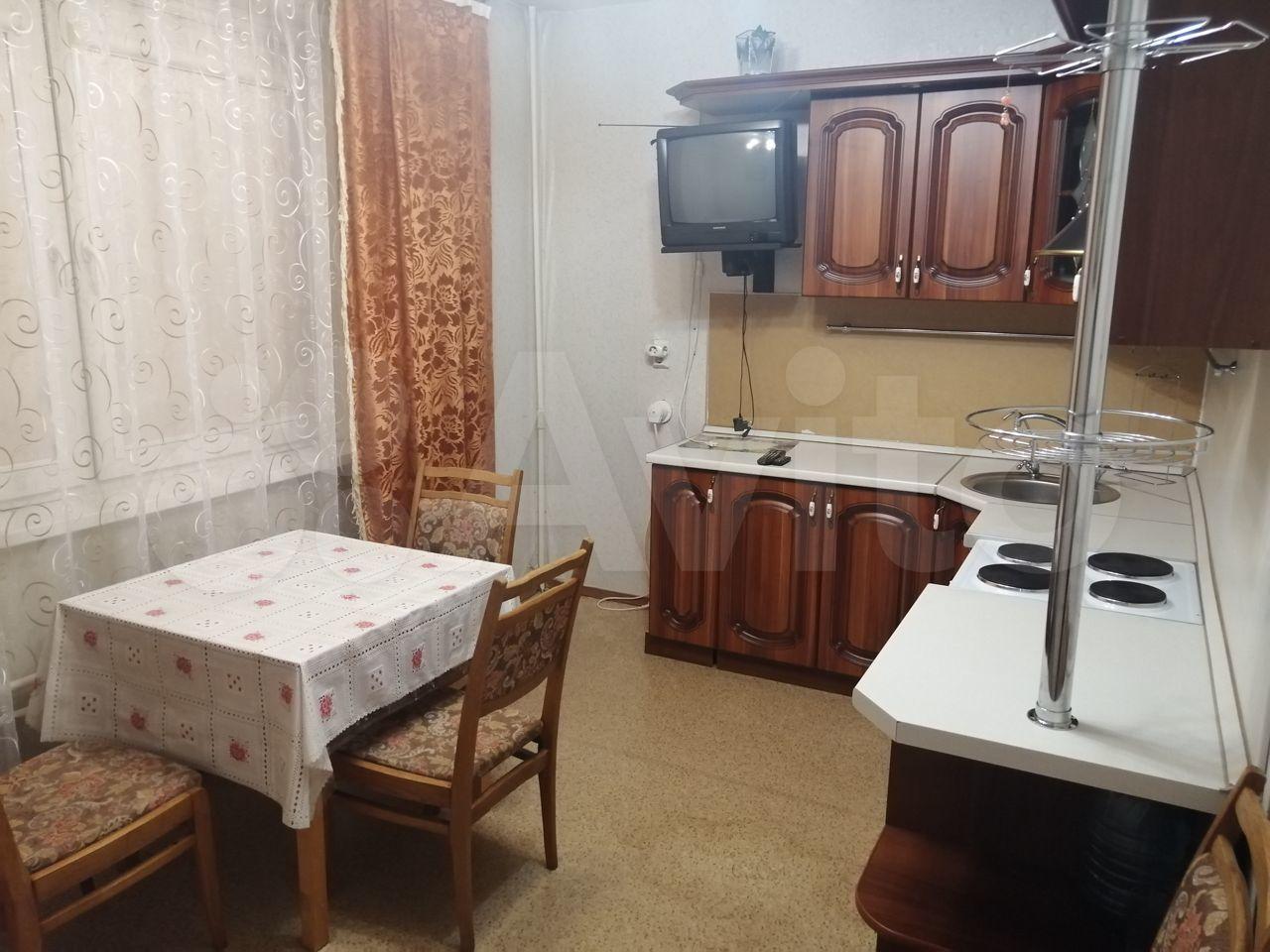 2-room apartment 68 m2, 9/10 FL.  89191210428 buy 1