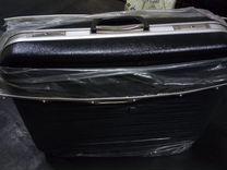 Дипломат-чемодан большой