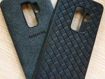 Задние накладки для SAMSUNG Galaxy S9+
