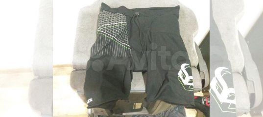 Сноубордические защитные шорты demon flex купить в Краснодарском крае на  Avito — Объявления на сайте Авито 545683bf5f6